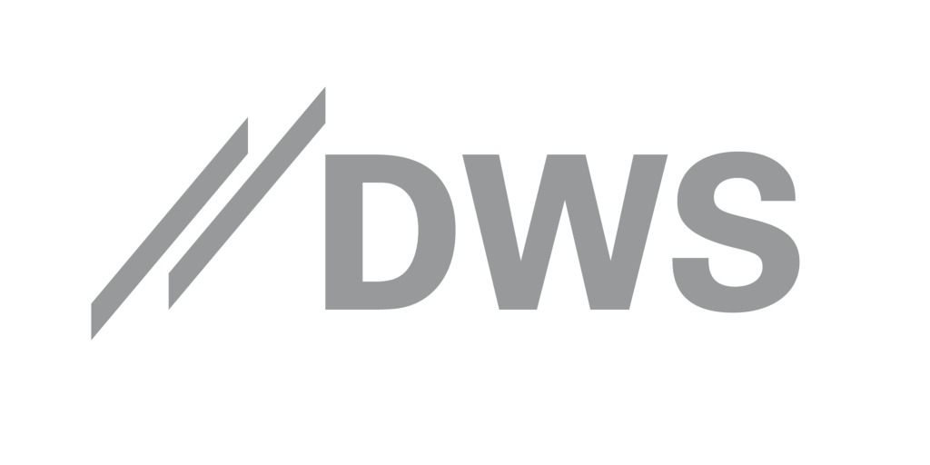 Logo DWS Group GmbH & Co. KGaA